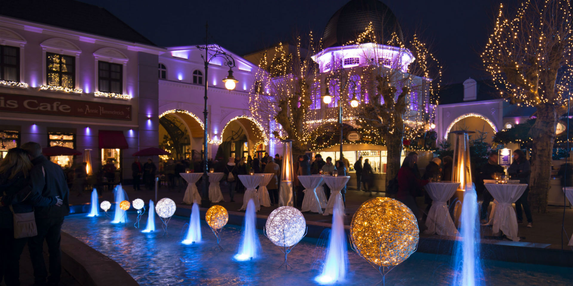 MK Illumination Deutschland | Professionelle Weihnachtsbeleuchtung ...