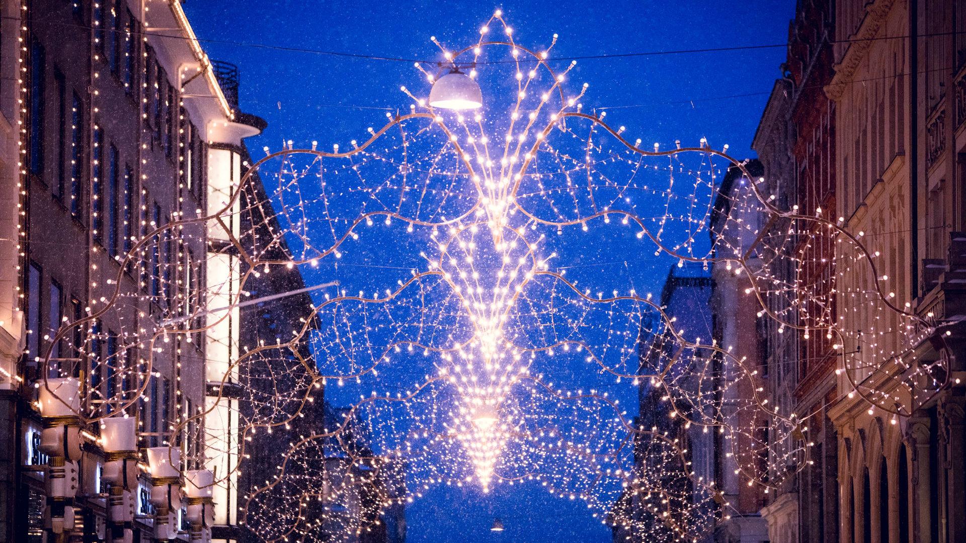 Three Ways To Make Your City Sparkle