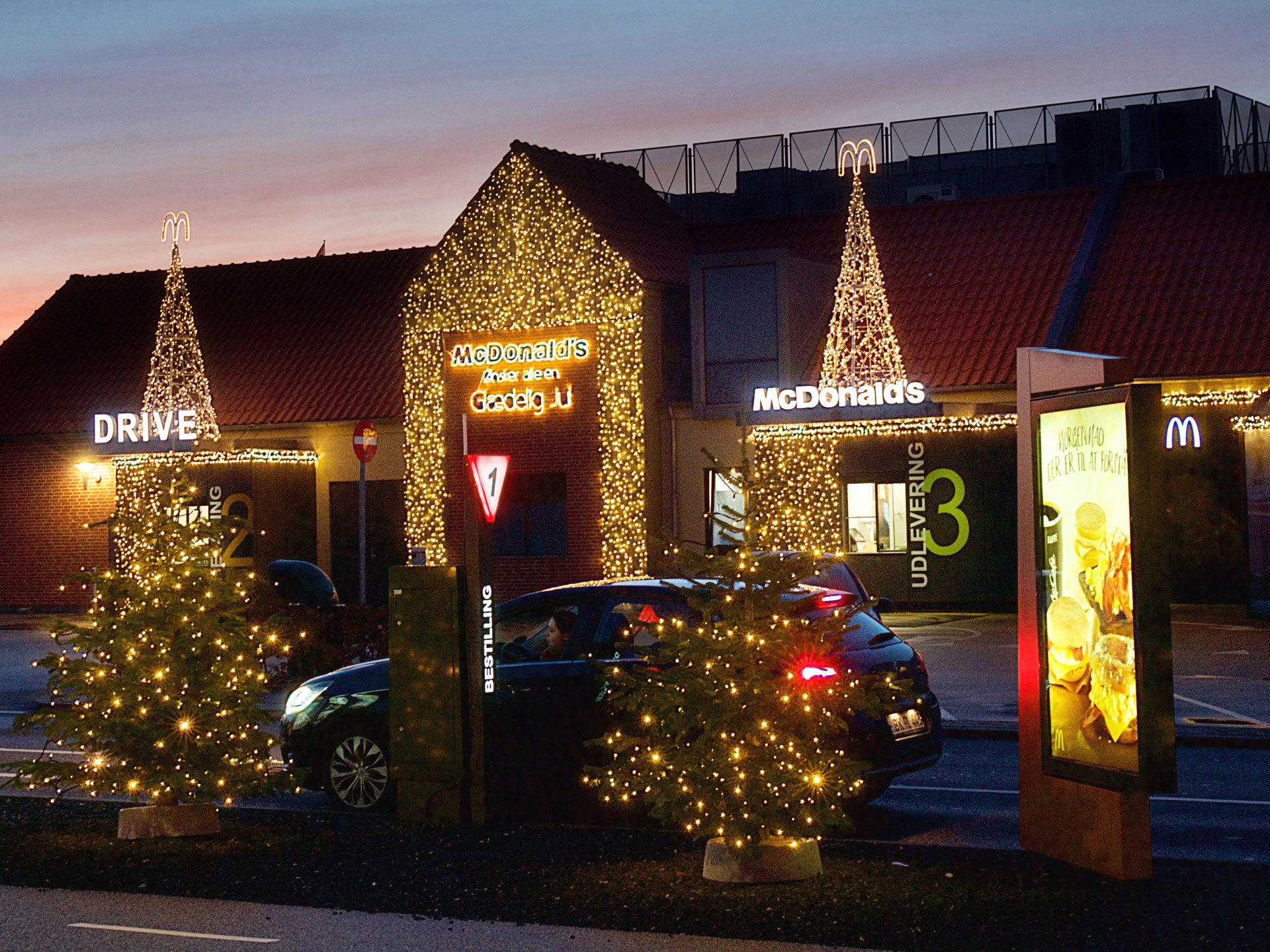 McDonald's | MK Illumination