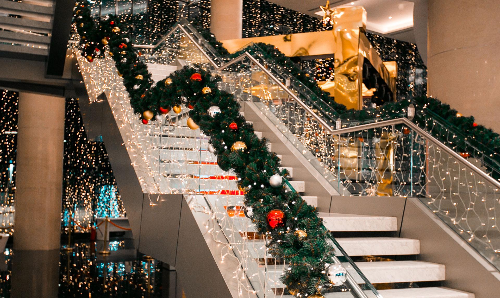 Picture of: Light Decor And The Economics Of Christmas Mk Illumination Mk Illumination