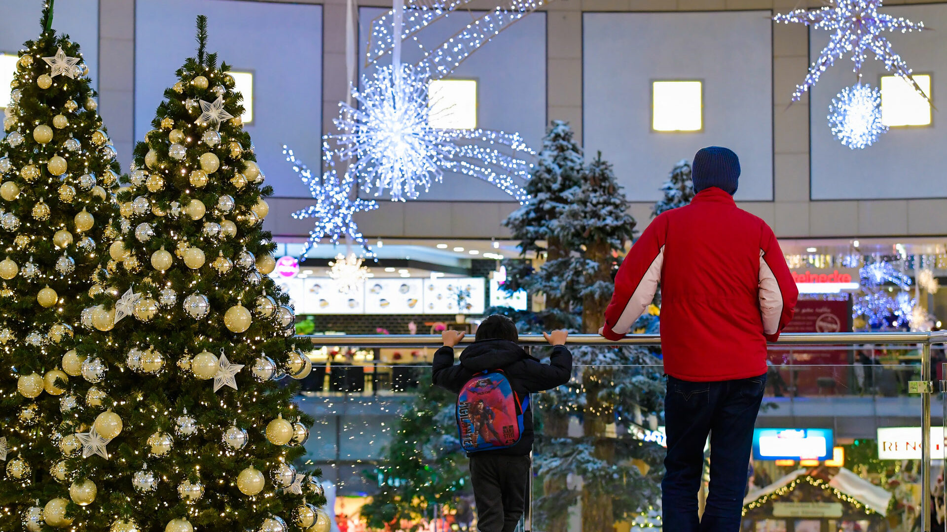 Christmas Event 2020 Why Christmas needs to be the main event for shopping centers and